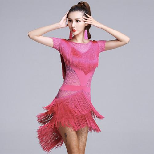 衣装 社交 ダンス